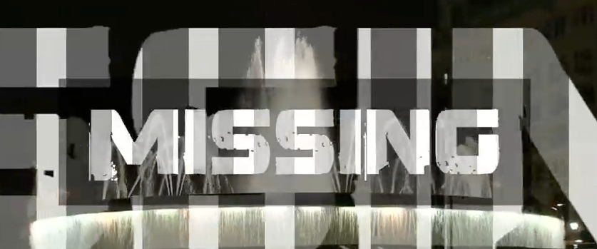 LUCAS ENTERTAINMENT ANNOUNCES RELEASE OF MISSING