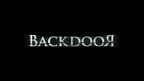 Lucas Entertainment opens the BACKDOOR!