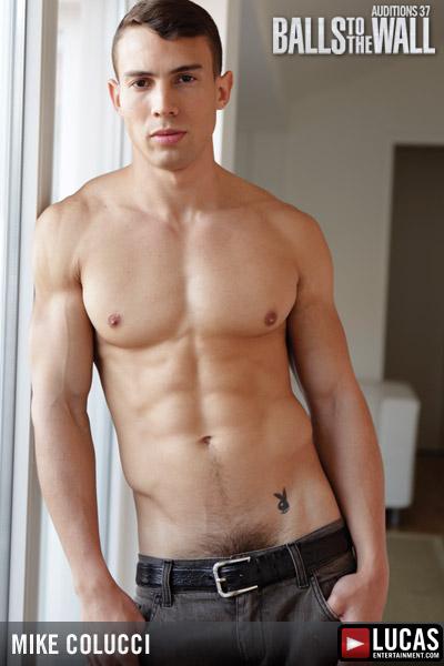 Mike Colucci gay porno