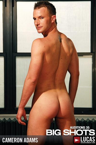 Cameron Adams  nackt