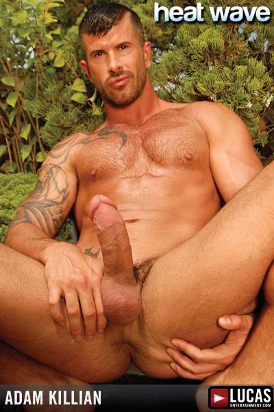 Adam Killian Gay Porn Models Lucas