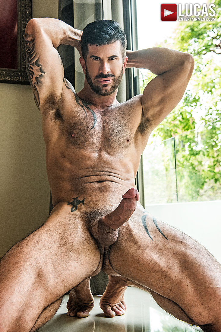 Male model huge cock congratulate, brilliant