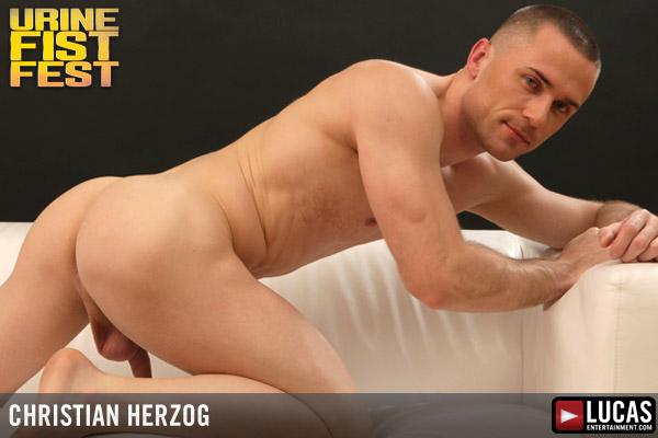 Christian Herzog homo porno