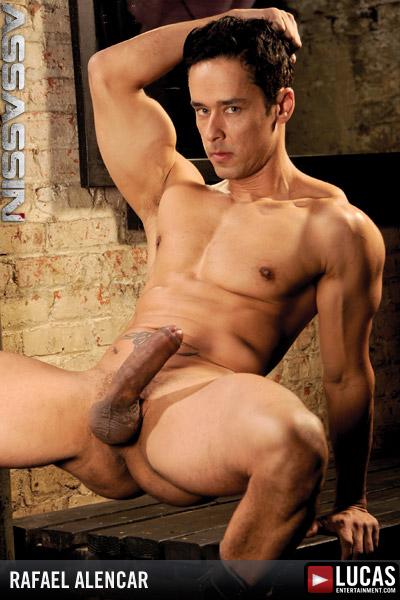 Rafael alencar gay xxx