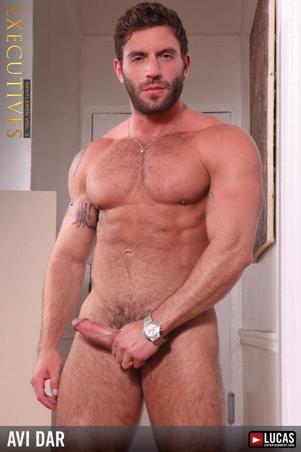 AVI Dar γκέι πορνό