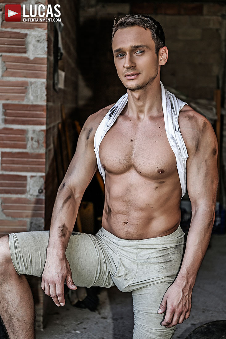 Alex Modeling Audition Porno alex kof | russian gay porn model | lucas entertainment