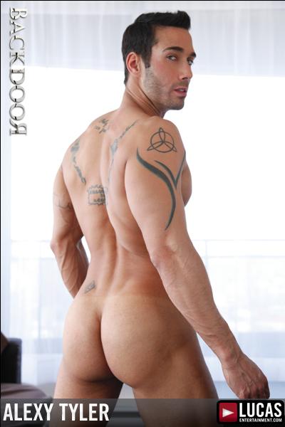 gay naked Alexy Tyler