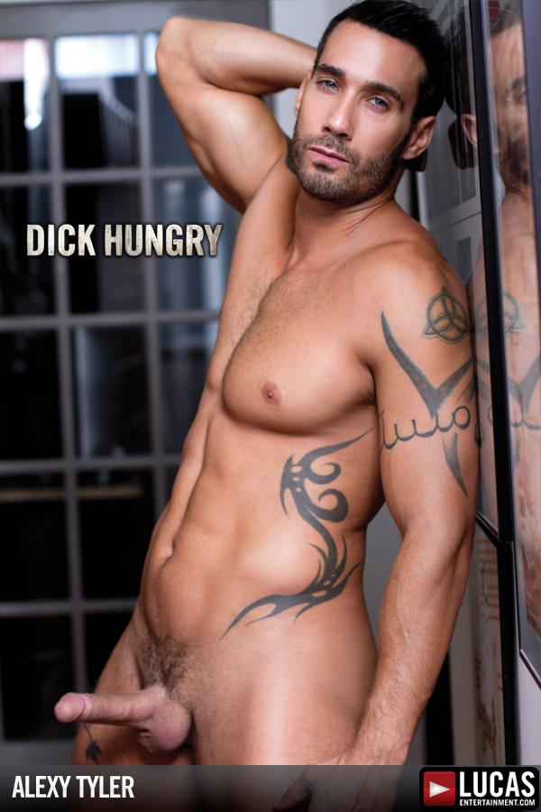 gay Alexy Tyler naked