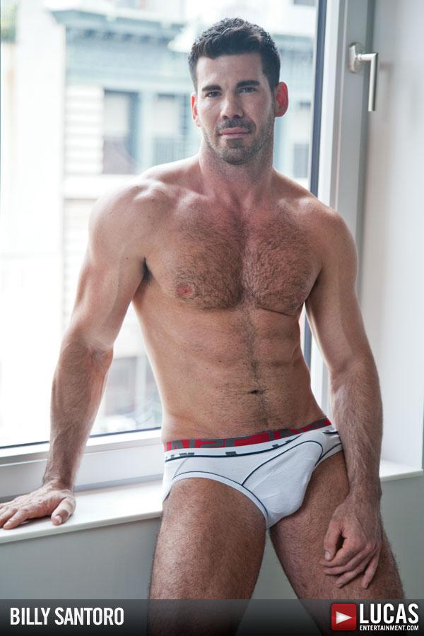 Billy santoro gay porn