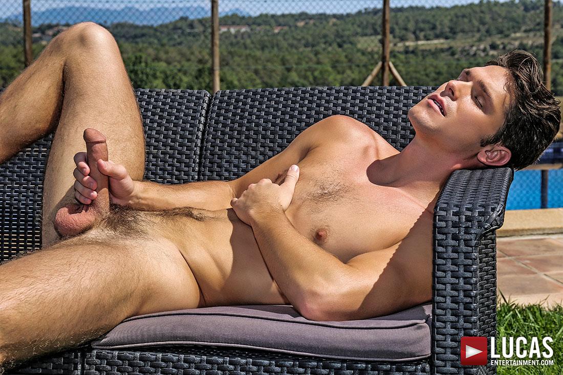 Porn Devin Franco devin franco  gay model   lucas entertainment