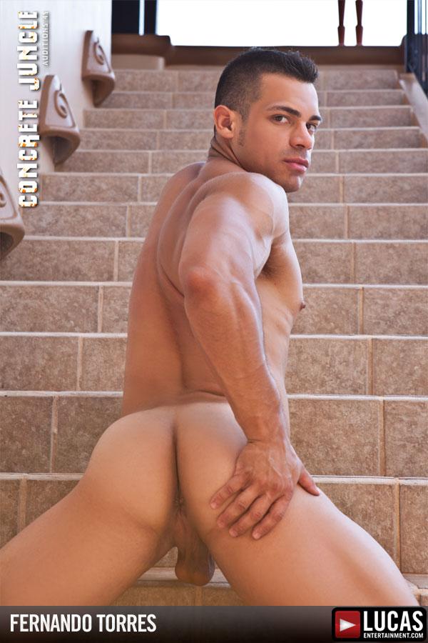 torres porn Fernando gay