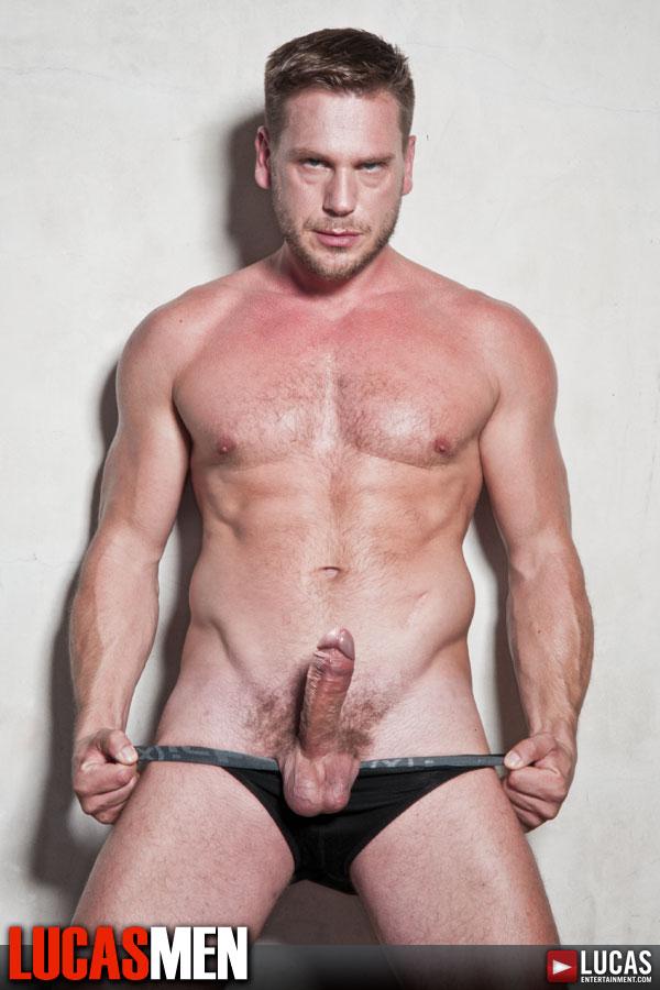 Hans Berlin Gay porno