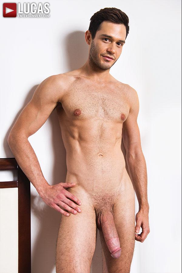 Brazilian dick gay