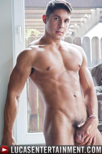 Seth Treston