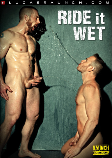 Ride It Wet Front Cover