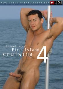Fire Island Cruising 4 Front Cover