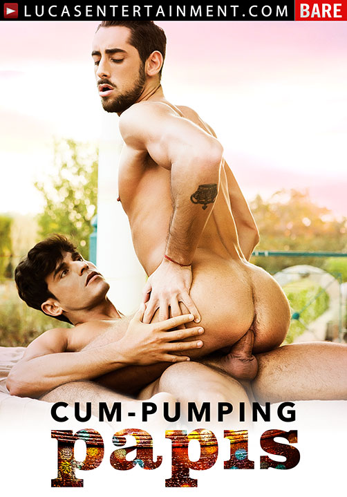 Cum-Pumping Papis Front Cover