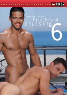 Fire Island Cruising 6 Front Cover