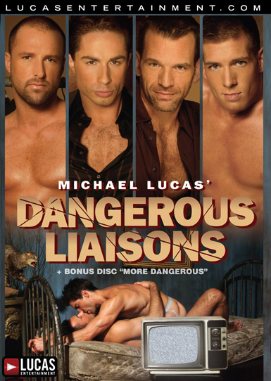 Dangerous Liaisons Front Cover