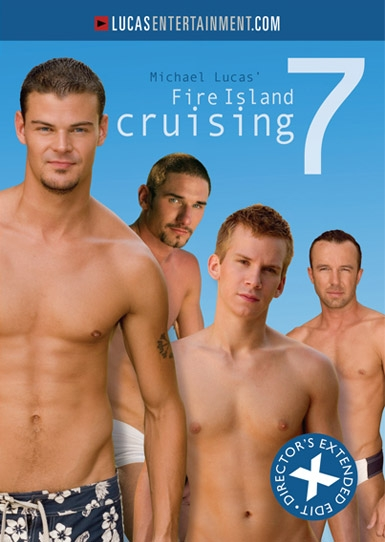 Fire Island Cruising 7 Front Cover