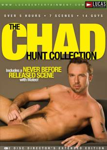 The Chad Hunt Collection Front Cover