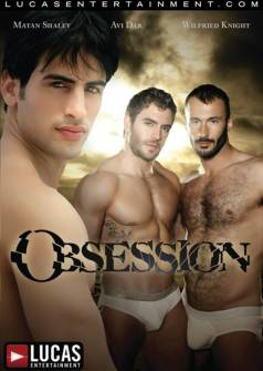 Obsession Front Cover