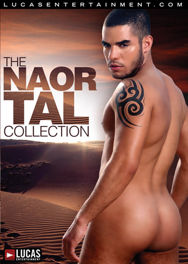 The Naor Tal Collection Front Cover