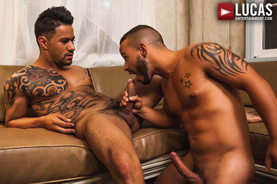 Nackt nude latino man fucking