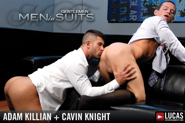 Adam killian cavin knight 10