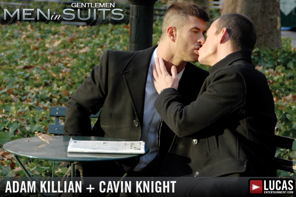 Adam killian cavin knight 11