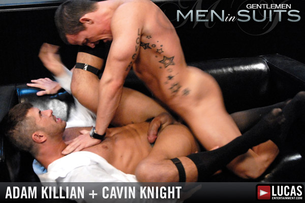 Adam killian cavin knight 7
