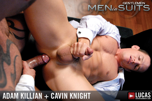 Adam killian cavin knight 8