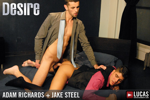 Adam richards jake steel 5