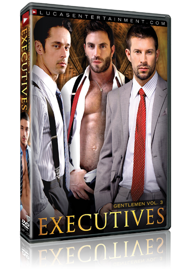 Gentlemen 03: Executives
