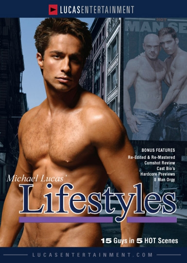 Lifestyles Front Cover