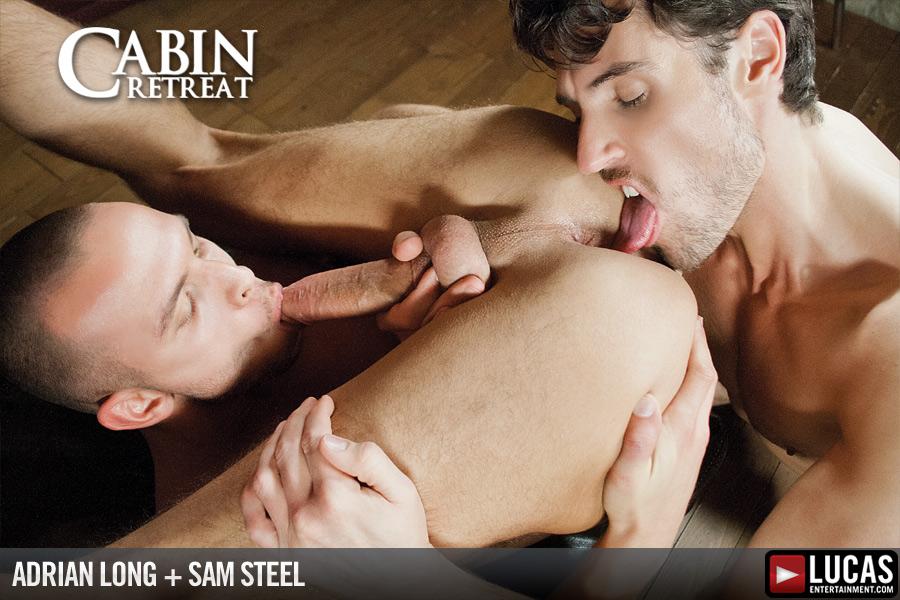 Naked sexy hogtie bondage