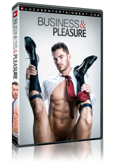 Gentlemen 05: Business  Pleasure