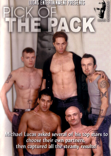 Pick of the Pack Front Cover