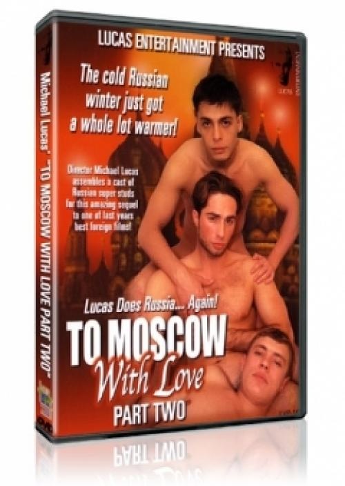 To Moscow With Love 2