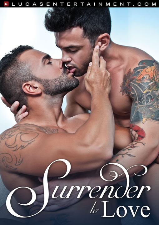 Surrender to Love Front Cover