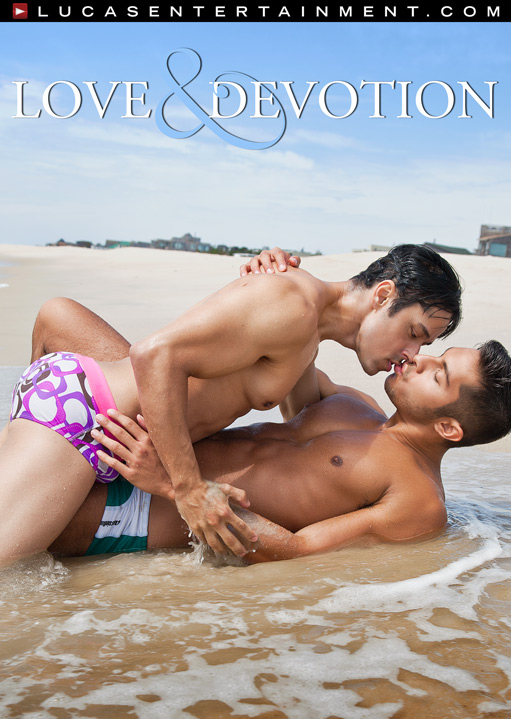 Love and Devotion Front Cover