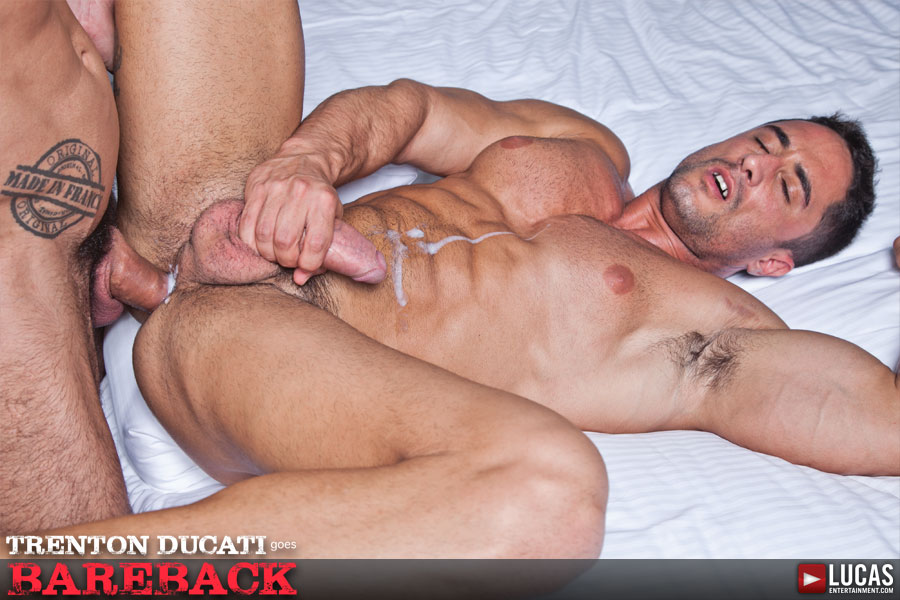 Steamy Gay Sex Bareback