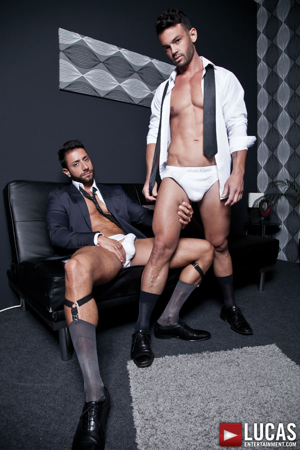 Photos of Gentlemen 10: Elite Class