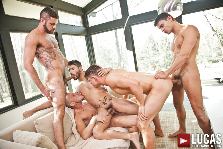 Birthday Sex Gay Hot Movies