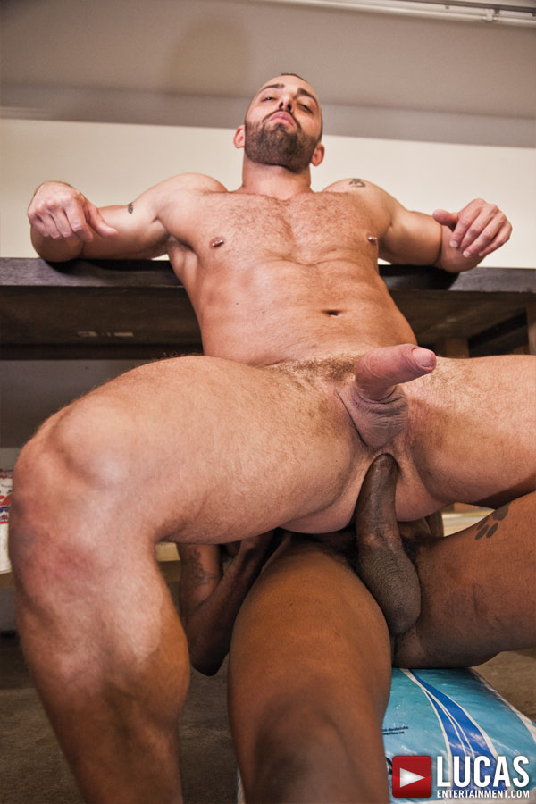 Muscle men fucking, hot nurse handjob