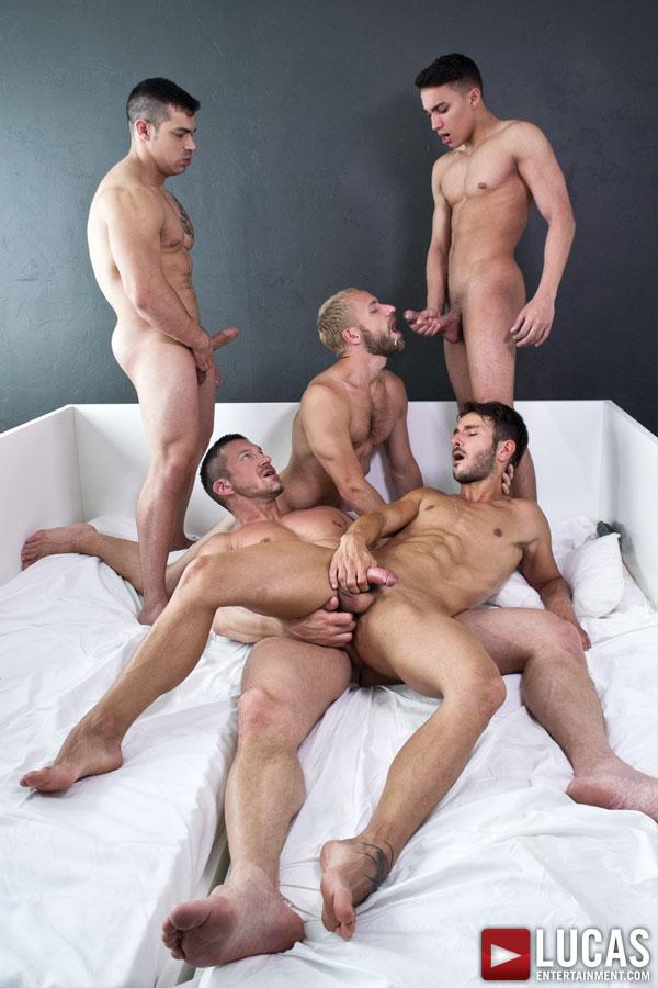 Gay porno BB