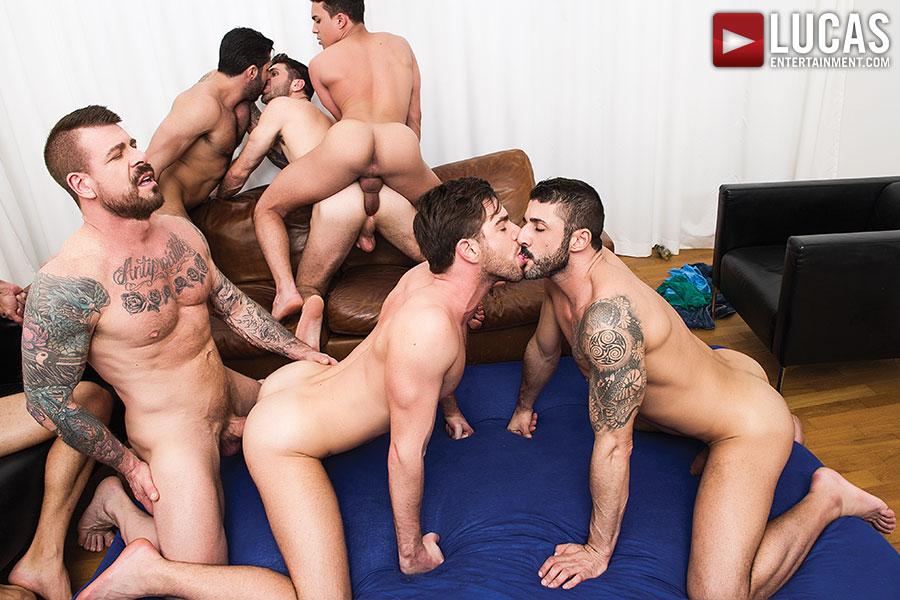 porn hub gay creampie