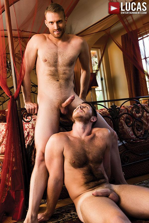 James brossman porn scenes pics on evilangel