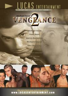Vengeance 2 Front Cover