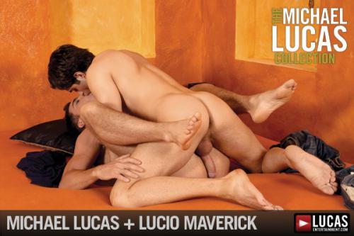 Michaellucio maverick2